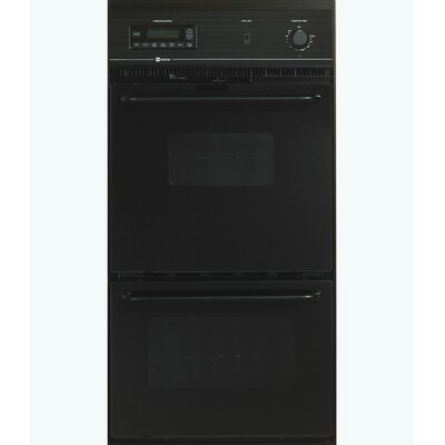 Maytag Precision Cooking System Electric Double Wall Oven