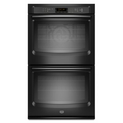 Maytag EvenAir True Convection Electric Double Wall Oven