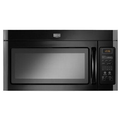 Maytag Precision Cooking System Over-the-Range Microwave