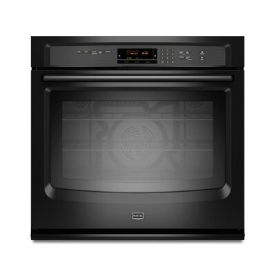 Maytag 8 Minute Power Preheat Electric Wall Oven