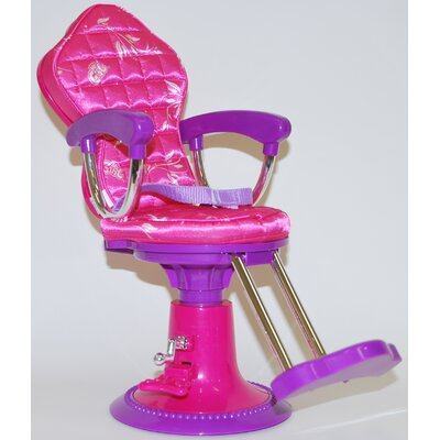 My Girl Salon Chair