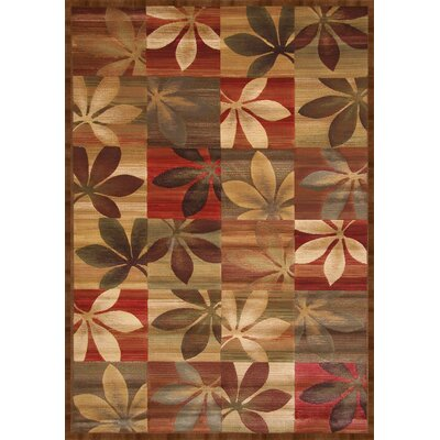 Abacasa Abacasa Essentials Crosley Area Rug
