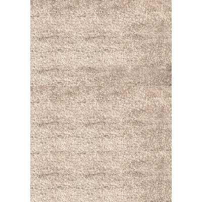 Abacasa Comfort Shag Light Grey Rug