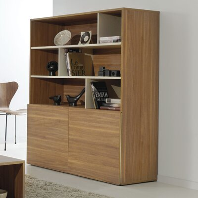 didit Click Furniture Half-Open Cabinet