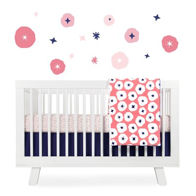 babyletto In Bloom Crib Skirt