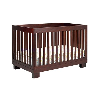 babyletto Modo 3-in-1 Convertible Crib Set
