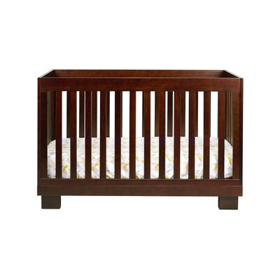 Modo 3-in-1 Convertible Crib Set