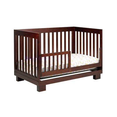 babyletto Modo 3-in-1 Convertible Crib Set
