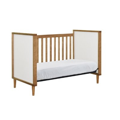 babyletto Skip 3-In-1 Convertible Crib