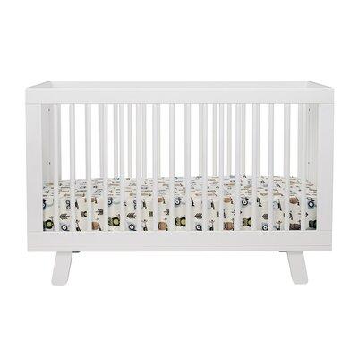 babyletto Hudson Convertible Nursery Set