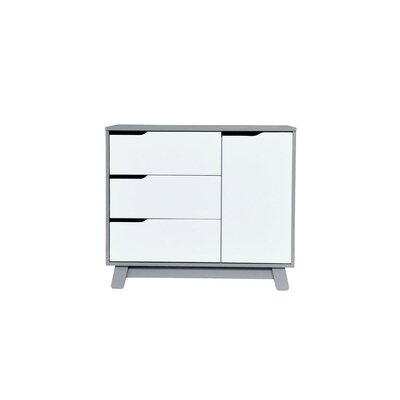 babyletto Hudson Dresser With Changer Tray