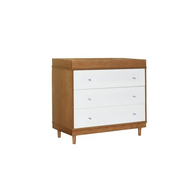 babyletto Skip 3 Drawer Changer Dresser