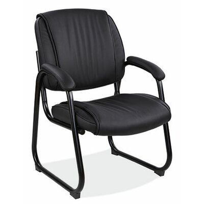 OfficeSource Ultima Sled Base Guest Chair
