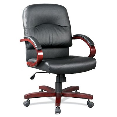 Mid-Back Executive Chair