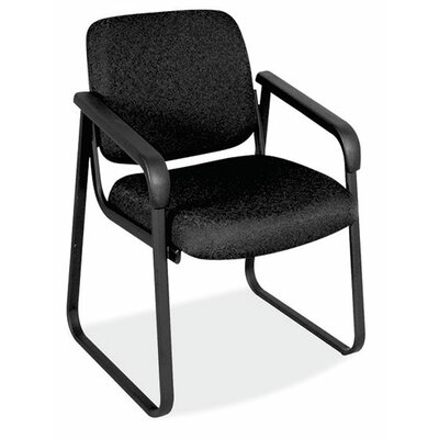 Value Sled Base Guest Chair