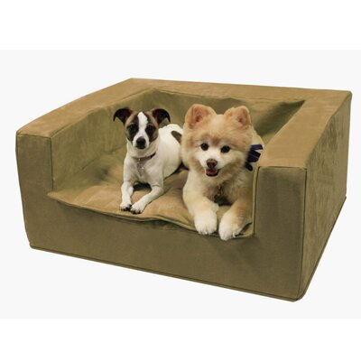 Pet Furniture Luxury Dog Sofa