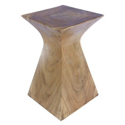 Foreign Affairs Home Decor End Table