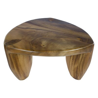 Foreign Affairs Home Decor Lipat Coffee Table
