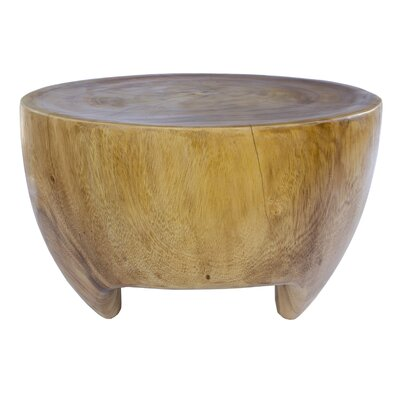 Foreign Affairs Home Decor Ronde Coffee Table