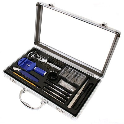GGI International Watch Repair Band Link Remover Tools Watch Repair Kit Watch Repair Kit