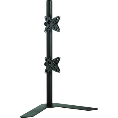 Adjustable Tilting Single Desk Mount