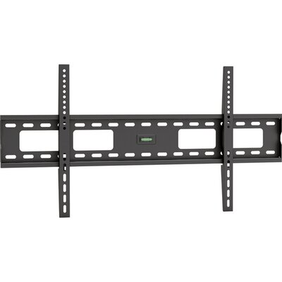 Low Profile TV Plasma Flush Wall Mount - PLW-1000B