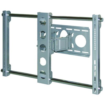 Articulating Swivel Flatscreen Wall Mount Display - PLW-106S