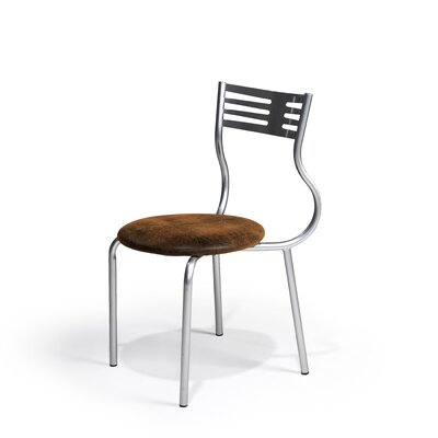 Createch Ovo Side Chair