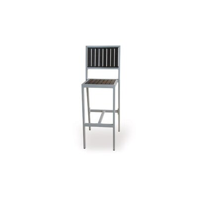 Source Contract Amelia Armless Bar Stool