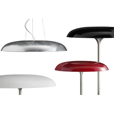 Masiero Deco 1 Light Table Lamp