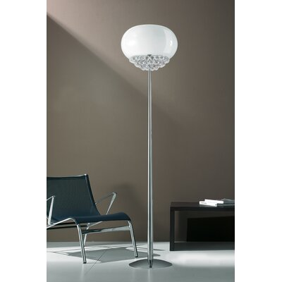 Masiero Mir 3 Light Floor Lamp