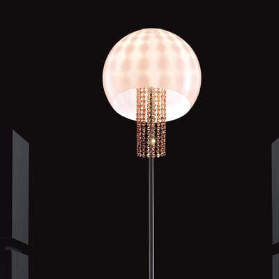 Masiero Frise 1 Light Floor Lamp