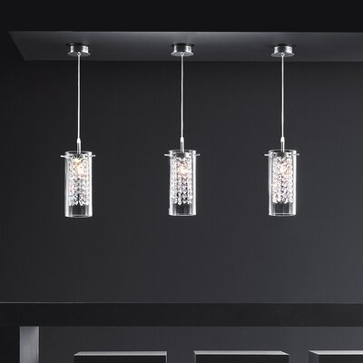 Masiero Aissi 1 Light Mini Pendant