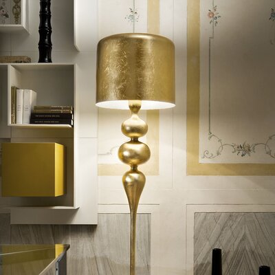 Masiero Eva 3+1 Light Floor Lamp