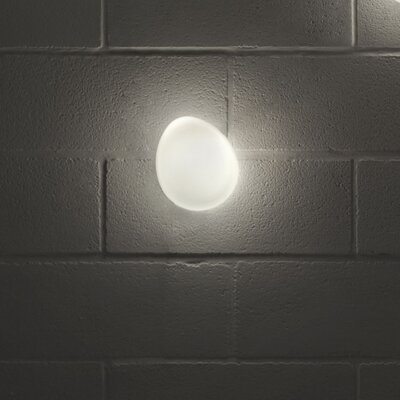 Masiero Sasso 1 Light Wall Sconce