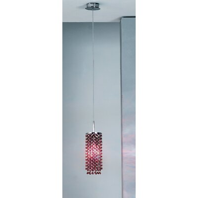Masiero Kioccia 1 Light Pendant