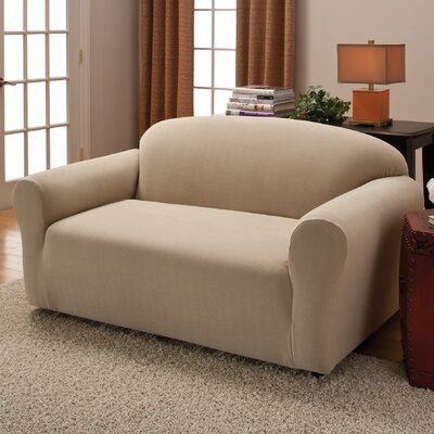 Innovative Textile Solutions Chelsea Loveseat Stretch Slipcover