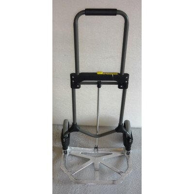 CH Ellis FFC2 Single Action Fold Flat Cart