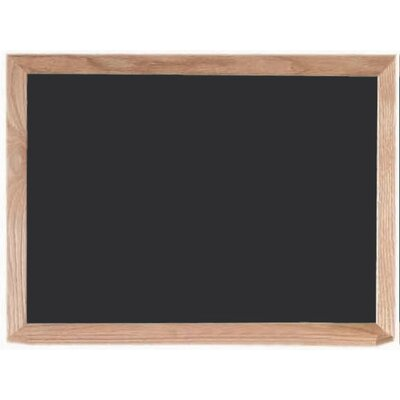 AARCO Black Chalk Board