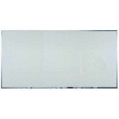 AARCO White Marker Board in White
