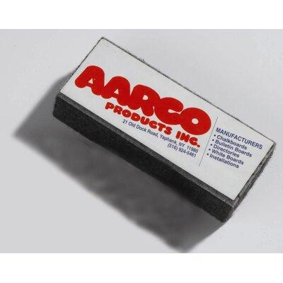 AARCO Felt Eraser