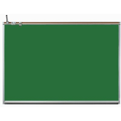 AARCO All Purpose Professional Series Chalk Board