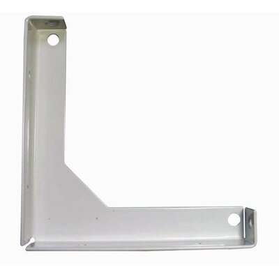 "AARCO 2"" Extension Bracket"