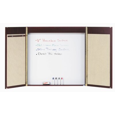 AARCO Conference Cabinet Whiteboard