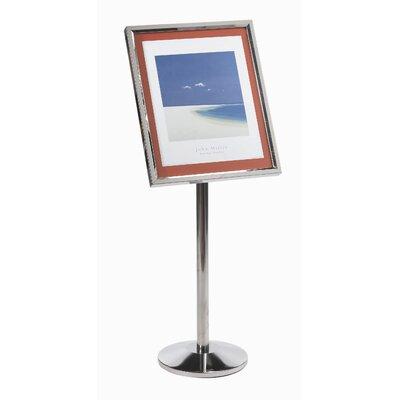 AARCO Single Pedestal Broadcaster