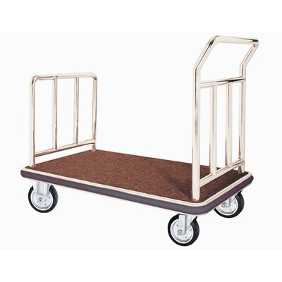 AARCO Bellman's Platform Dolly