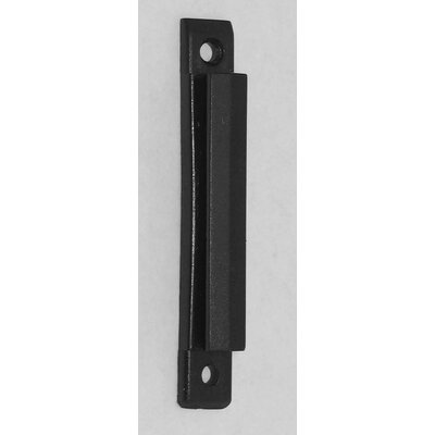 AARCO Form-A-Line System Wall Mounted Belt Clip