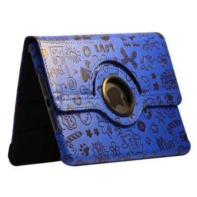Bargain Tablet Parts Ipad Mini Cute Series Rotating Case