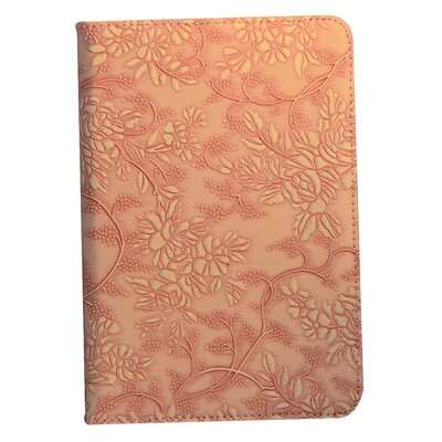Bargain Tablet Parts Ipad Mini Flower Rotating Case