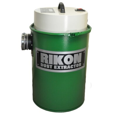 Rikon 12 Gal. Dust Extractor